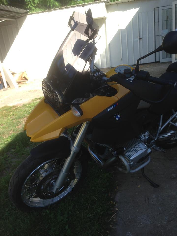 Hamownia dla motocykli